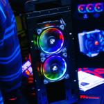 LED coloridos